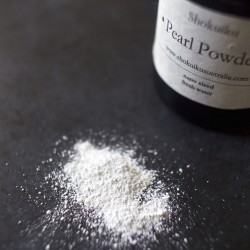 pearl powder fresh water, nano sized