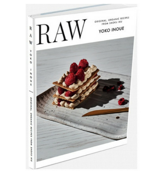 Book launch raw recipe book shoku iku australia you havent got your copy yet get one here forumfinder Gallery